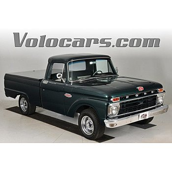 1966 Ford F100 for sale 101044624