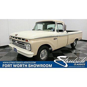1966 Ford F100 for sale 101086295