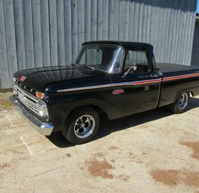 1966 Ford F100 for sale 101155860