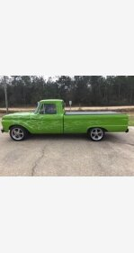 1966 Ford F100 for sale 100870582