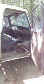 1966 Ford F100 for sale 100912109