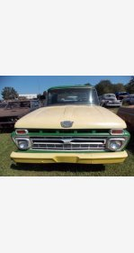 1966 Ford F100 for sale 100928921