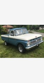 1966 Ford F100 for sale 100944465