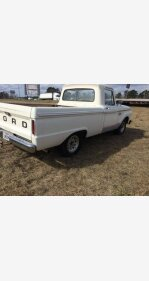 1966 Ford F100 for sale 100956662