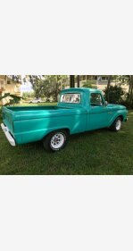 1966 Ford F100 for sale 101005470