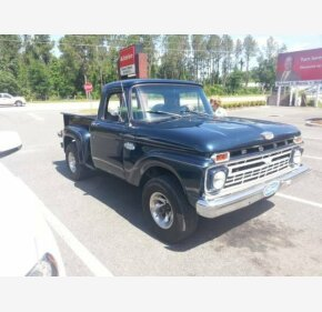 1966 Ford F100 for sale 101005475
