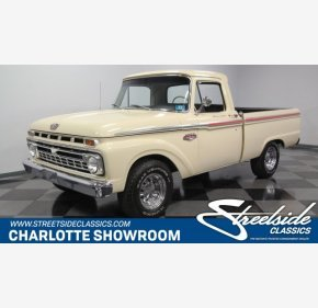 1966 Ford F100 for sale 101033331
