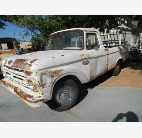 1966 Ford F100 for sale 101060041