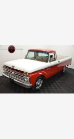 1966 Ford F100 for sale 101060193