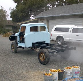 1966 Ford F100 2WD Regular Cab for sale 101060285
