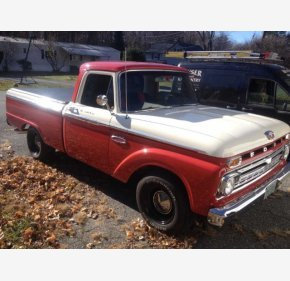 1966 Ford F100 for sale 101063872