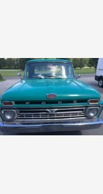 1966 Ford F100 for sale 101083720