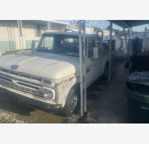 1966 Ford F100 for sale 101091169