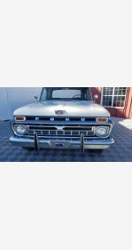 1966 Ford F100 for sale 101107054