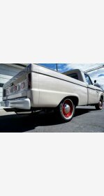 1966 Ford F100 for sale 101127457