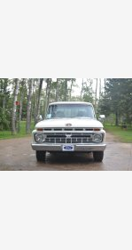 1966 Ford F100 for sale 101166944