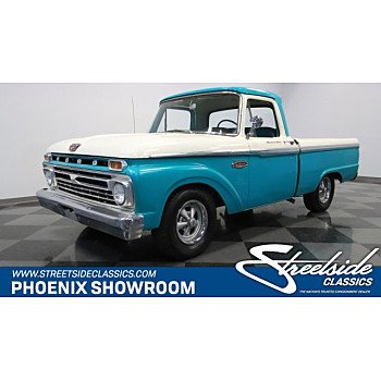 1966 Ford F100 for sale 101175086