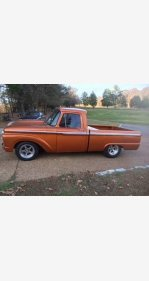 1966 Ford F100 for sale 101187749