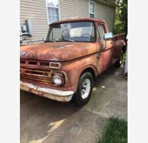 1966 Ford F100 for sale 101197049