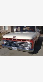 1966 Ford F100 for sale 101208861