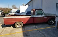 1966 Ford F100 for sale 101218929
