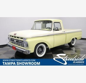 1966 Ford F100 for sale 101222518