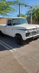 1966 Ford F100 for sale 101226496