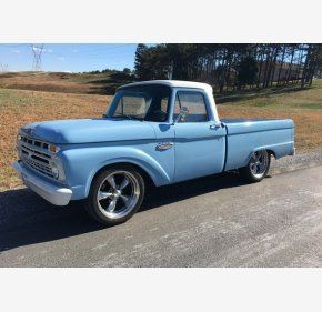 1966 Ford F100 for sale 101258704