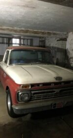 1966 Ford F100 for sale 101260038