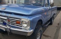 1966 Ford F100 for sale 101274305