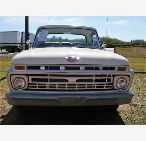 1966 Ford F100 for sale 101280552