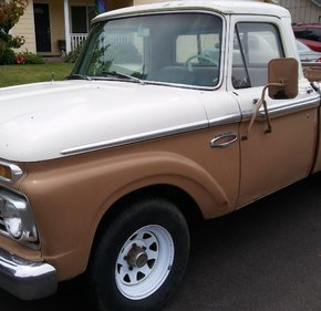 1966 Ford F100 for sale 101336339