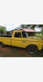 1966 Ford F100 for sale 101345824