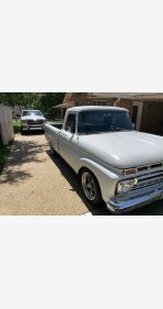 1966 Ford F100 for sale 101345830