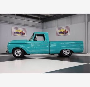 1966 Ford F100 for sale 101346471