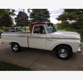 1966 Ford F100 for sale 101390802