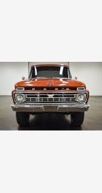 1966 Ford F100 for sale 101395975