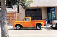 1966 Ford F100 2WD Regular Cab for sale 101423933