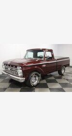 1966 Ford F100 for sale 101428218