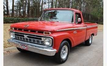 1966 Ford F100 for sale 101429502