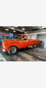 1966 Ford F100 for sale 101433346