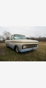 1966 Ford F100 for sale 101452423