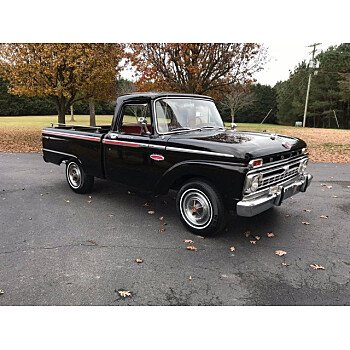 1966 Ford F100 for sale 101456160