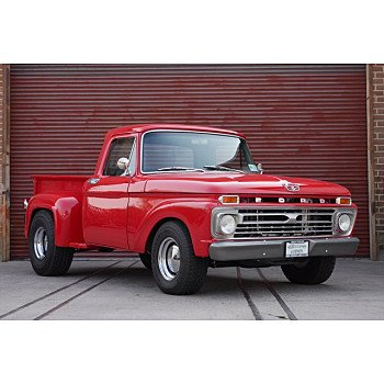 1966 Ford F100 for sale 101494605