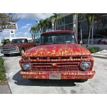 1966 Ford F100 for sale 101553708