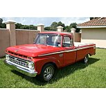 1966 Ford F100 for sale 101584310