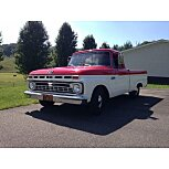 1966 Ford F100 for sale 101584322