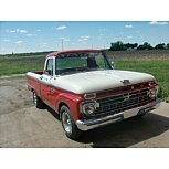 1966 Ford F100 for sale 101584328