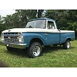 1966 Ford F100 for sale 101584340