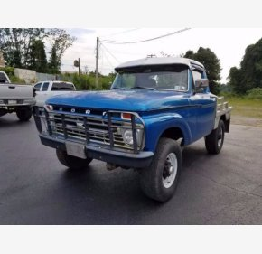 1966 Ford F250 for sale 100915207